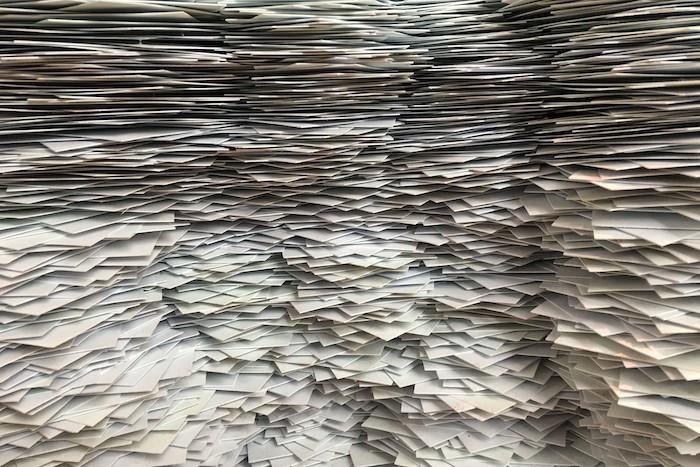 糖尿病病患管理_紙本紀錄每個病患的方式都不一樣,醫療單位蒐集、整理相當花時間